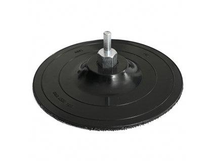 Unašeč F0194N 125 mm, se stopkou