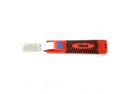 Nůž elektrikářský na kabely GIANT WS-105, 08-28mm