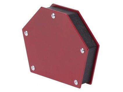 """Držák magnetický QJ6015   úhlový 5-1/2""""x4-1/4"""" 30kg"""