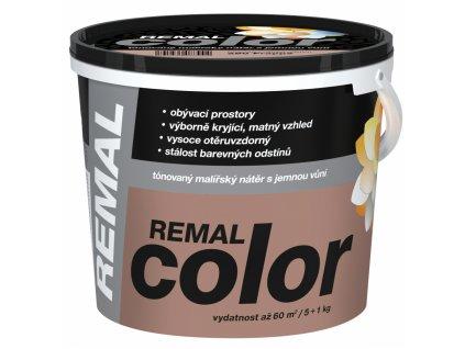 Remal Color malířská barva 280 Frappé, 5 + 1 kg