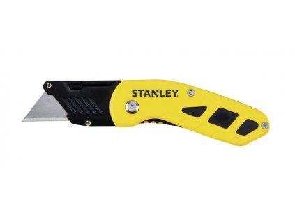 Skládací nůž s pevnou čepelí STANLEY STHT10424-0