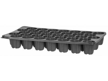 Sadbovač Strend Pro, na přísady, 53x33x7 cm, 35 přísad, kulatý