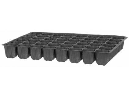 Sadbovač Strend Pro, na přísady, 52x36x5 cm, 48 přísad, čtverec