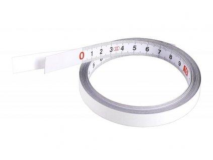 Páska měřicí samolepicí 5mx19mm