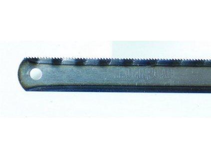 Pilový plátek 25/300mm kov oboustranný