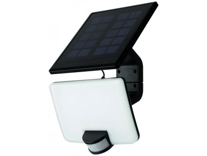 Solární reflektor Strend Pro Floodlight LED RY-WT8C58-C, 10+1W, 1500 lm, IP54