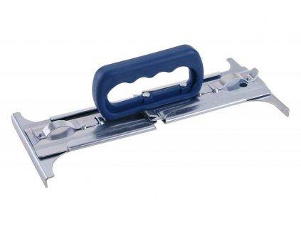 Držák dlažby nastavitelný 30-50cm max. 20kg