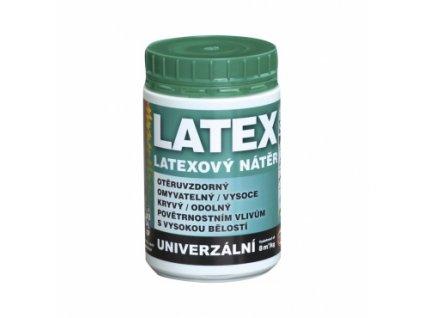 LATEX univerzální TELURIA bílý 0,8kg nový