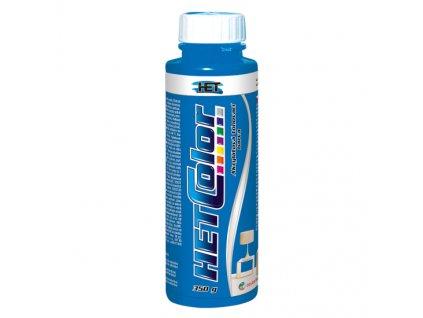 Tónovací barva modrá 0,35 kg HC-0450 HETCOLOR