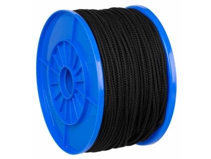 Lano Strend Pro MDB200, 4 mm, PP nosnost 76 kg - barevné / CENA ZA METR