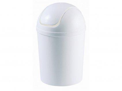 Koš na odpadky WC 5l