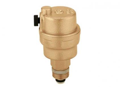 """Odvzdušňovací ventil automatický se zpětnou klapkou   1/2"""""""