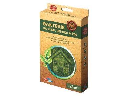 Bakterie do žump a septiků 100 g BALbio