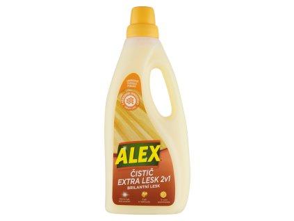 ALEX 2 v 1 na laminát 750ml