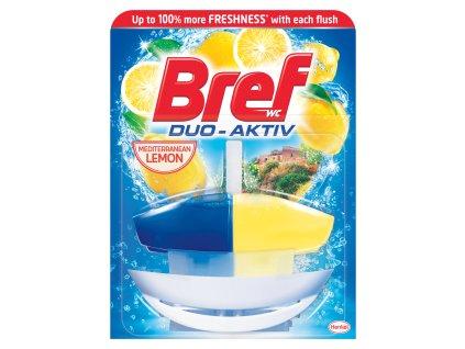 BREF DUO lemon komplet 50ml