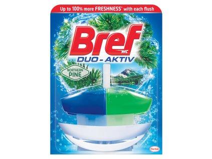 BREF DUO pine komplet 50ml