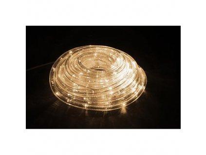 Světelné lano MagicHome Rolight 240, Warm White, L-10 m, IP44