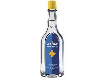 Alpa Francovka, 160 ml