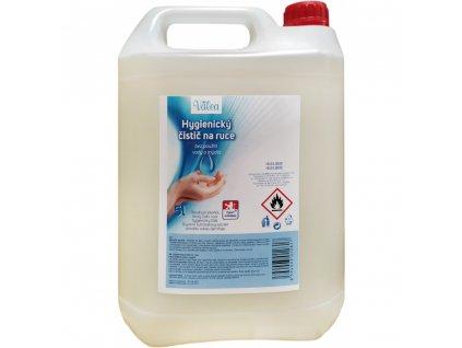 Valea dezinfekční hygienický čistič na ruce 5l