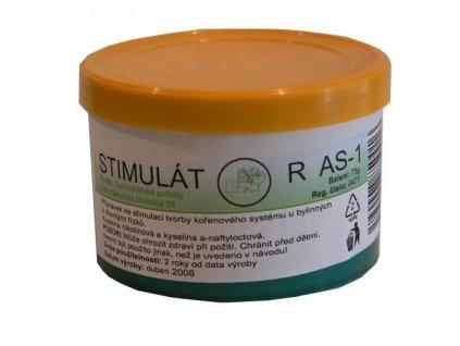 Stimulátor AS1 práškový 75 g