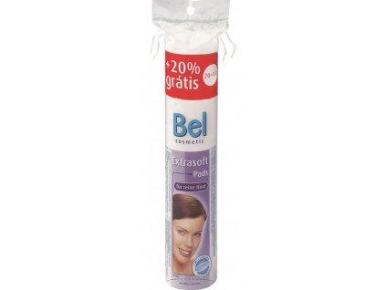 Bel Cosmetic kosmetické tampony 70 ks