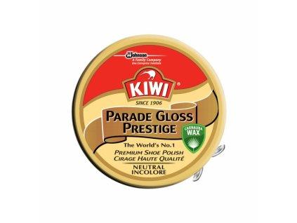 Krém na boty bezbarvý Kiwi parade gloss  50ml