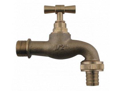 Vršek k uzavíracímu zahradnímu ventilu art.4204