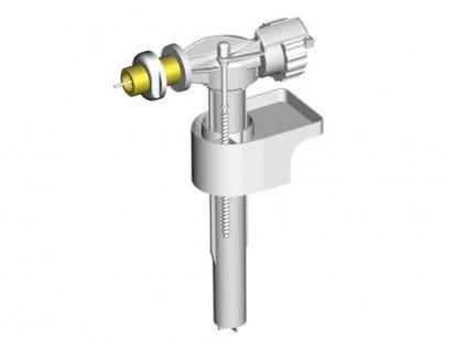 """ALC-A 11 3/8"""" - napouštěcí ventil boční 3/8"""" - kovový závit"""