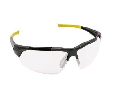 Brýle - čirý zorník HALTON