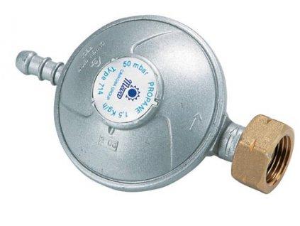 Regulátor tlaku - trn - 50 mbar - MEVA