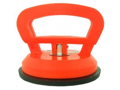 Držák na sklo - 1x přísavka - nosnost 25 kg