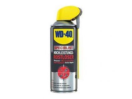 WD-40 Specialist odstraňovač rzi sprej 400ml