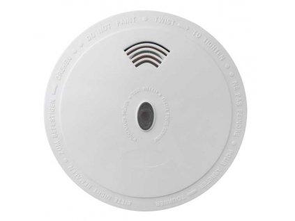 Detektor spalin CO, 85dB