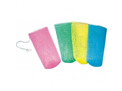 AbellA spořič na mýdlo, síťka na mýdlo  Cg-035, 1ks