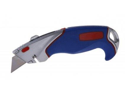 Nůž výsuvný FESTA kovový, čepel 5ks