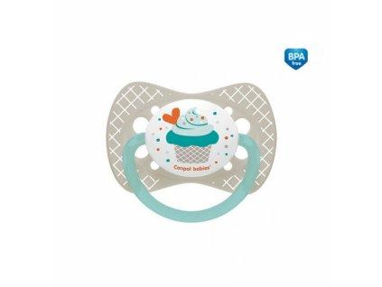 97628 161029 dudlik symetricky cupcake 18m c sedy