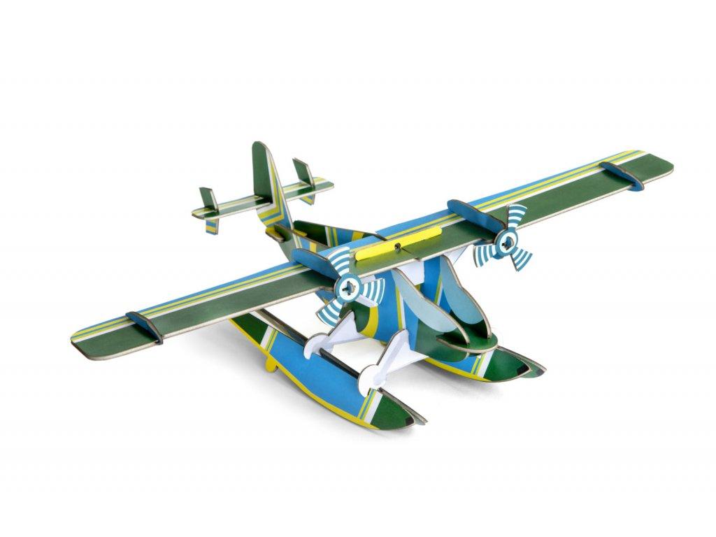 cool classic seaplane 2