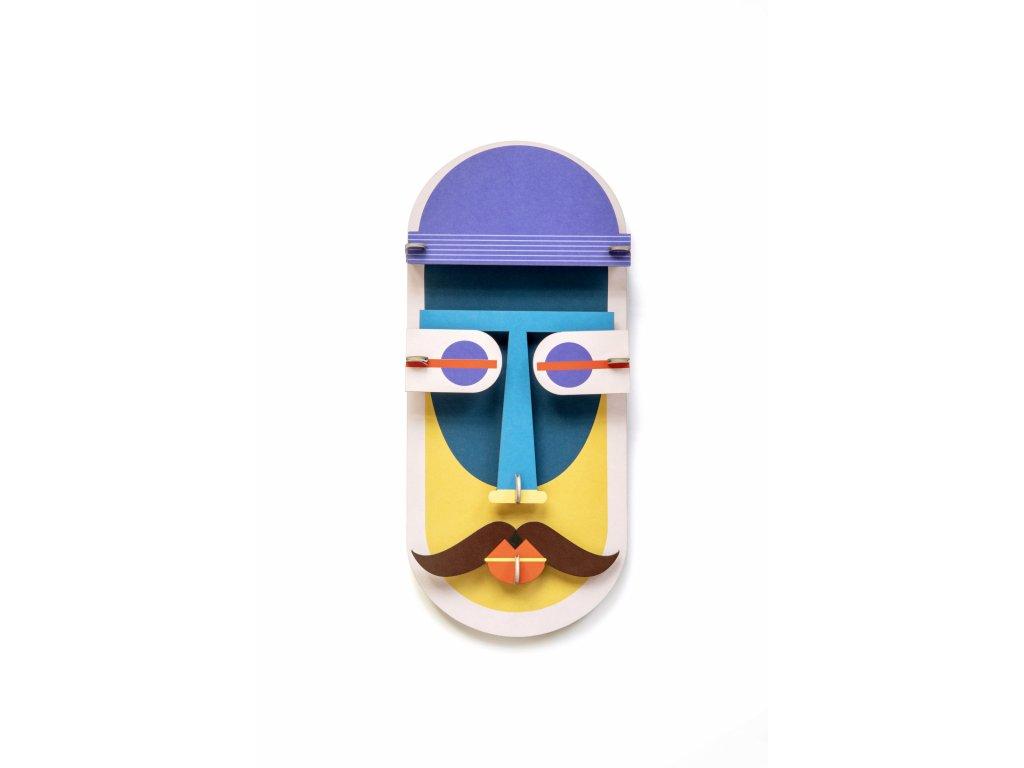 chicago mask 4