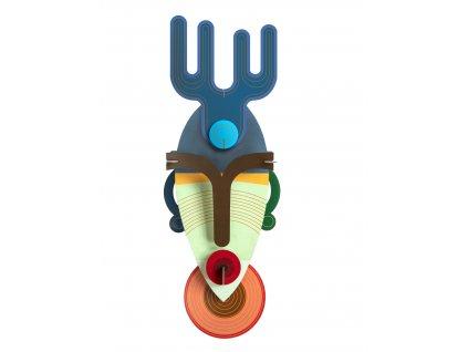 dakar mask