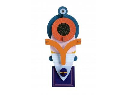 lamu mask
