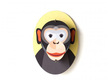 little friends monkey