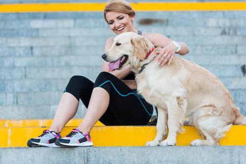 Trápia vášho psa problémy s kĺbmi a pohybovým aparátom? Takto mu viete pomôcť
