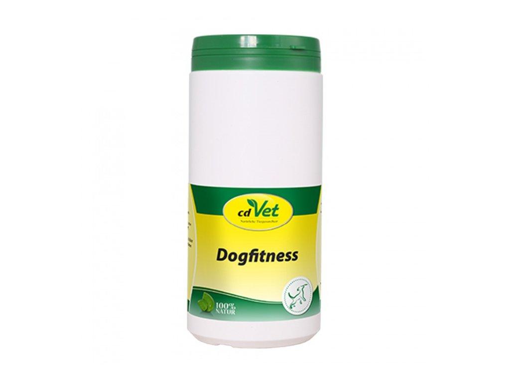 cdvet bylinkovy dogfitness 200 g original