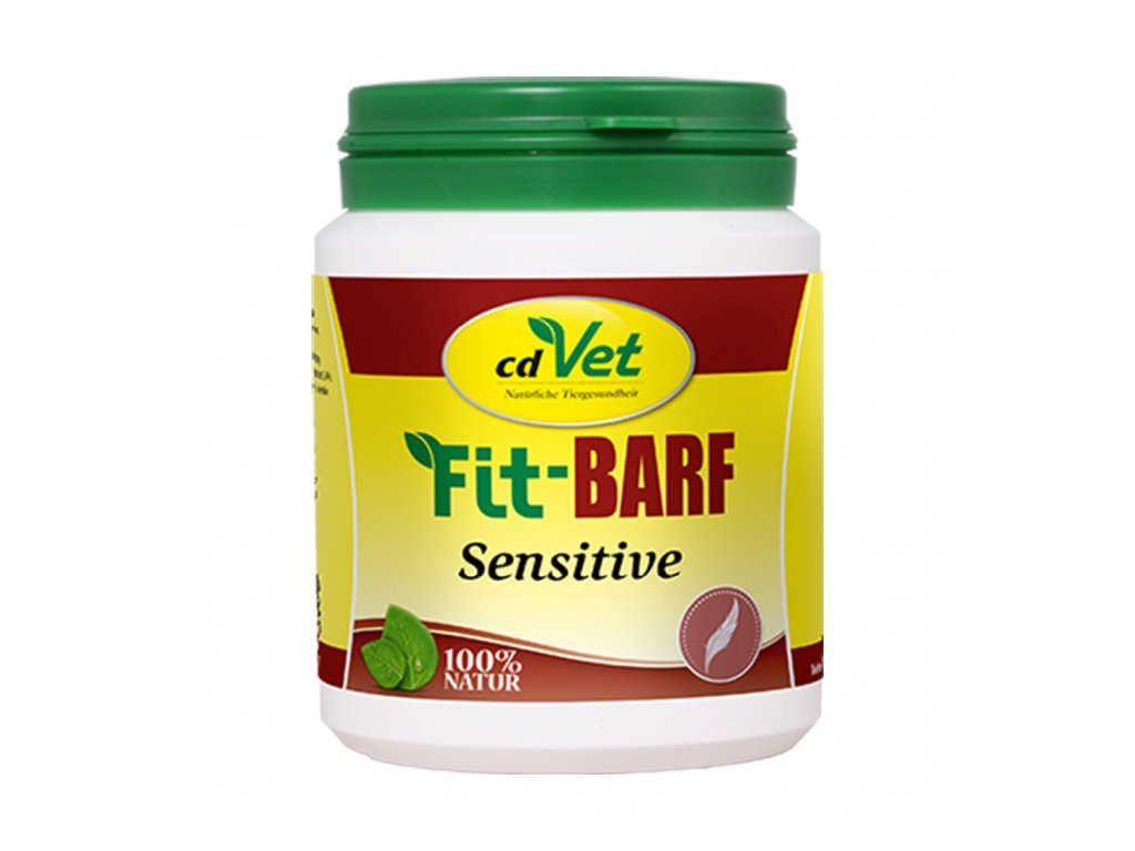Fit BARF Sensitive cdVet
