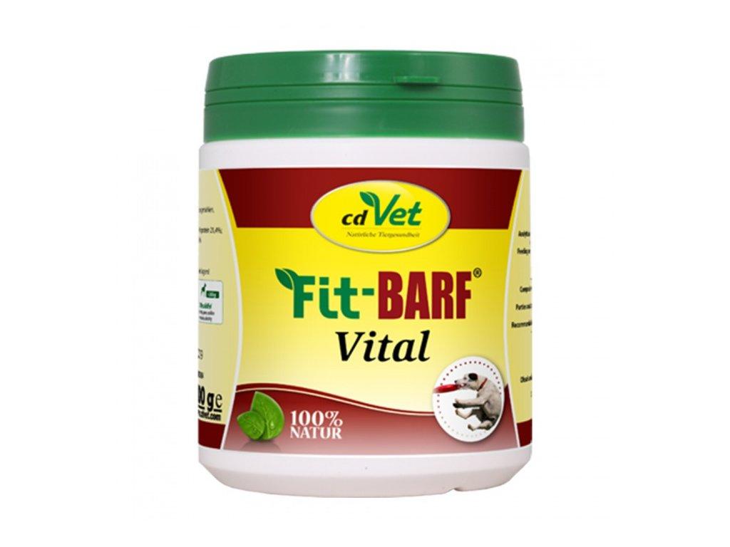 cdvet klicky fit barf vital original