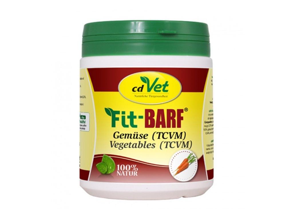 cdvet fit barf zelenina tcvm original