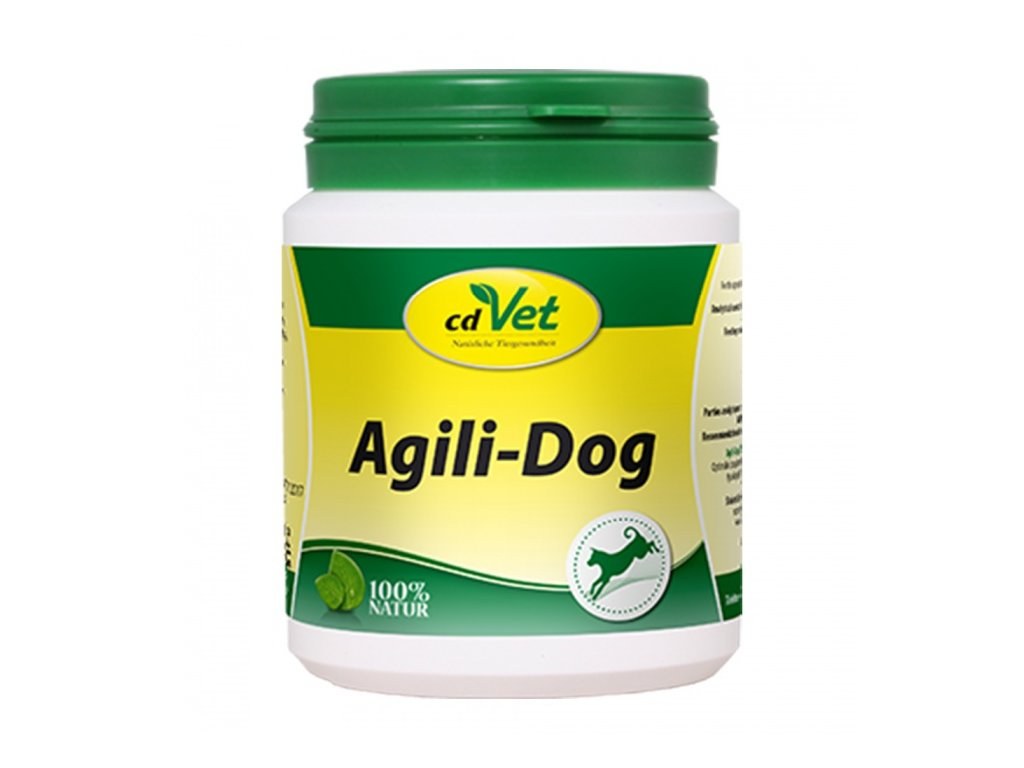 cdvet agili dog original