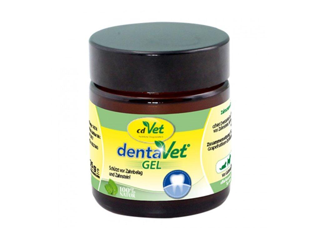 cdvet dentavet gel na zuby a dasne 35 g original
