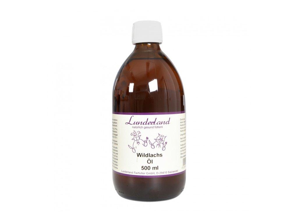 lososovy olej original