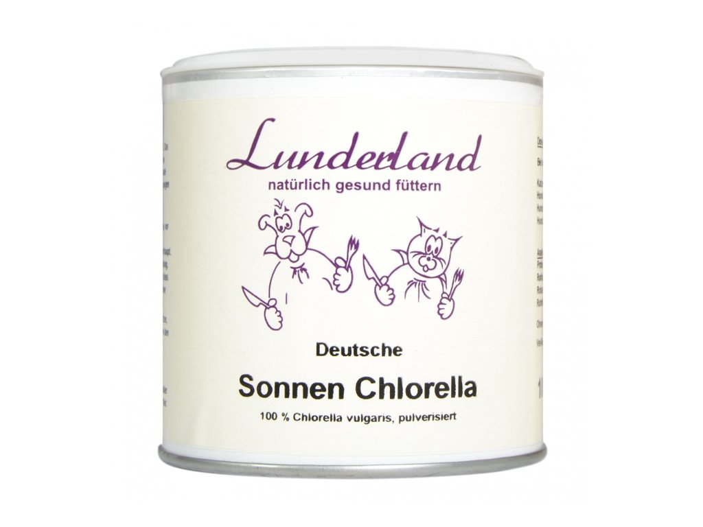 chlorella original